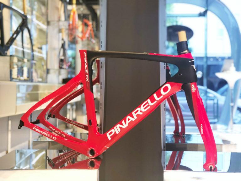 ピナレロ2020 PRINCE FX Carbon T900 3K フレームセット