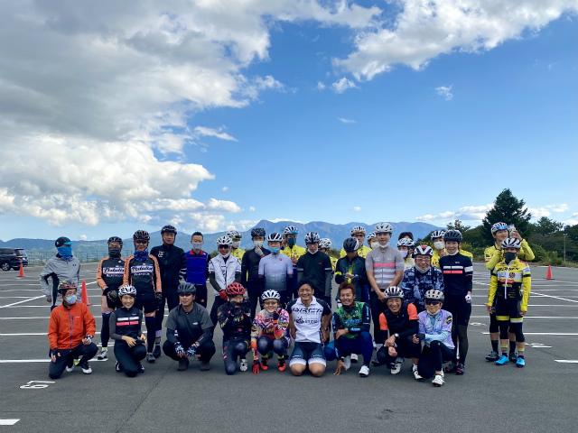 【10月10日開催イベント情報】2021Pedalistロードバイクスクールin 富士スピードウェイ開催します!